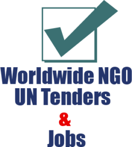 Worldwide NGO Un Tenders & Jobs